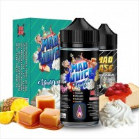 Mad Juice Mad Shake Mad Day + 65ml VG in Gorilla Bottle (20ml for 100ml)