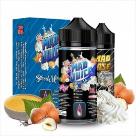 Mad Shake Blood Moon +65ml VG in Gorilla Bottle (20ml for 100ml)