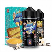 Mad Shake Genesis + 65ml VG in Gorilla Bottle (20ml for 100ml)