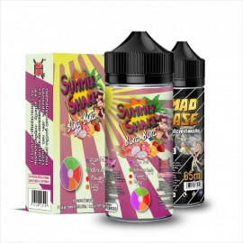 Summer Shake Bora Bora +65ml VG in Gorilla Bottle (20ml for 100ml)
