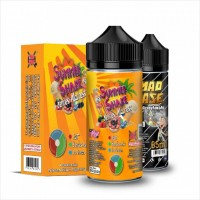 Mad Juice Summer Shake Berries Madness +65ml VG in Gorilla Bottle (20ml for 100ml)