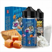 Mad Shake Orion V2 + 65ml VG in Gorilla Bottle (20ml for 100ml)