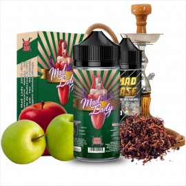 Mad Juice Mad Lady Chicago +65ml VG in Gorilla Bottle (20ml for 100ml)