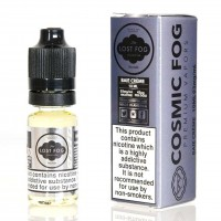 The Lost Fog Baie Creme 10ml E-Liquid