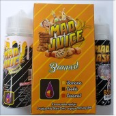 Mad Shake Banned + 65ml VG in Gorilla Bottle
