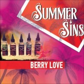 Summer Sins Berry Love Shake (12ml for 60ml)