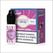 Dinner Lady Blackberry Crumble 30ml (3x10ml) E-Liquid