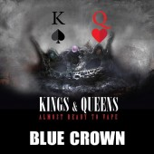 Kings & Queens Blue Crown Shake
