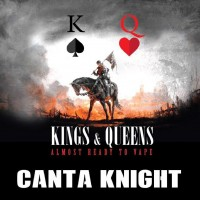 Kings & Queens Canta Knight Shake
