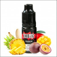 Eliquid France Premium Exotic 10ml