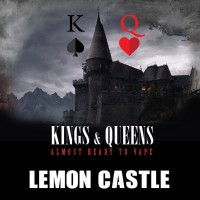 Kings & Queens Lemon Castle Shake