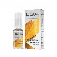 Liqua Traditional Tobacco 18mg 10ml