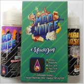 Mad Shake Mad Day + 65ml VG in Gorilla Bottle