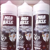 MAD Base 100% PG 120ml