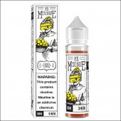 Mr Meringue 50ml Shortfill