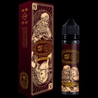 Nasty X Kilo Dillinger 50ml Shortfill