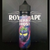 Royal Berry Frost Flavor Shot (12ml for 60ml)