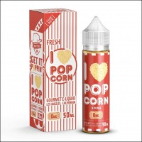 I Love Popcorn 50ml Shortfill