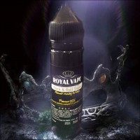 Royal Vape Rock & Roll Train Shake (12ml for 60ml)