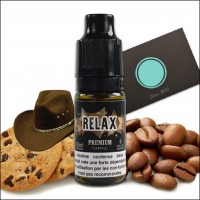 Eliquid France Premium Relax 10ml