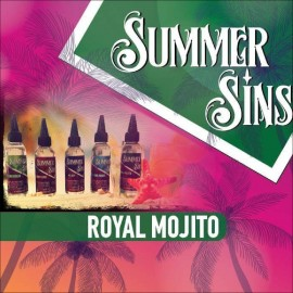 Summer Sins Royal Mojito Shake (12ml for 60ml)