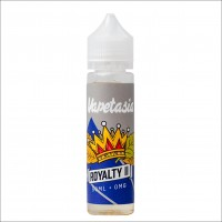 Vapetasia Royalty II 50ml Shortfill