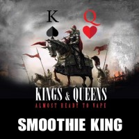 Kings & Queens Smoothie King Shake