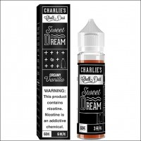 Dream Cream 50ml Shortfill