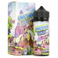 Unicorn Cakes 100ml Shortfill