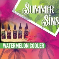 Summer Sins Watermelon Cooler Shake (12ml for 60ml)