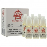 Anarchist White 60ml (6x10ml) E-Liquid