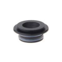 Adaptor for Drip Tips 810 to 510 Plastic Black