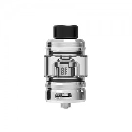 OFRF nexMESH Sub Ohm 5.5ml 25mm Tank Silver
