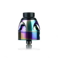Asmodus Galatek RDA 24mm Rainbow