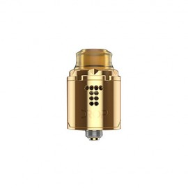 Digiflavor DROP Solo RDA 22mm Gold