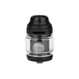 Geekvape Zeus X RTA 25mm 4.5ml Black