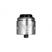 Vaperz Cloud Valhalla RDA 28mm by Suicide Mods