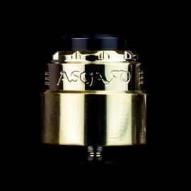 Vaperz Cloud Asgard RDA 30mm