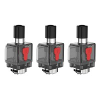 SMOK Fetch Pro RPM Empty Pod 4.3ml (3pcs)
