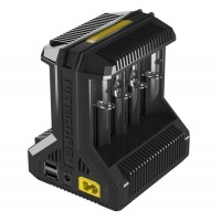 Nitecore Intellicharger I8 Battery 8-slot Charger