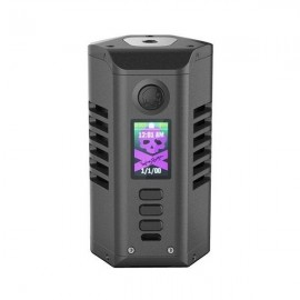 ODIN DNA 250C Box Mod by DOVPO & Vaperz Cloud Black