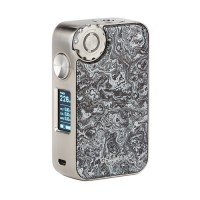 ECOFRI Gear Wireless Charging LED Box Mod Silver