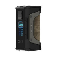 Geekvape Aegis Legend 200W TC Box MOD Coffee
