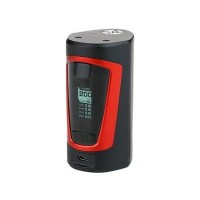 Geekvape GBOX Squonker Box Mod Black & Red