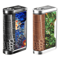 CENTAURUS DNA250C Limited Edition Mod by Lost Vape (2 x 18650 Batteries INCLUDED)