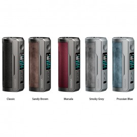 VOOPOO Drag X Plus 100W Box Mod