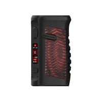 Vandy Vape Jackaroo 100W Box Mod Red Ridge