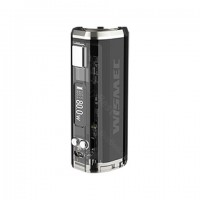 Wismec Sinuous V80 TC Box MOD Black
