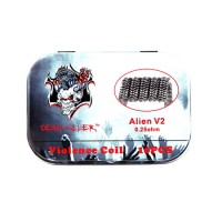Demon Killer Alien V2 Coils 10pcs/box