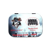 Demon Killer Tsuka Coils 10pcs/box